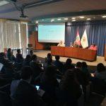 Vicedecano de Investigación sostuvo que la UNMSM debe visibilizar labor de los Grupos de Investigación