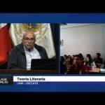UNMSM realiza primera Clase Espejo para la Escuela de Literatura