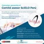 """Concytec elige a director de revista """"Letras"""" como miembro de Comité consultor"""
