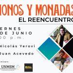 Monos y Monadas: El Reencuentro