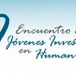 VI Encuentro de Jóvenes Investigadores en Humanidades (PROGRAMA, FECHAS Y BASES)