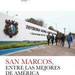 UNMSM reconocida como la universidad con mayor número de investigadores del Perú
