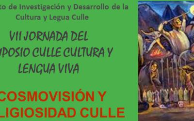 I Simposio Culle, lengua y cultura viva